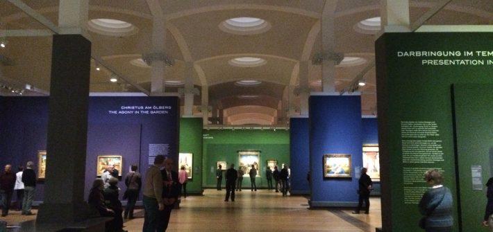"""Ausstellung """"Mantegna und Bellini"""" präsentiert von schabel-kultur-blog.de"""