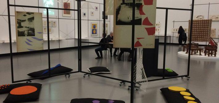 "Ausstellungskritik ""Bauhaus imaginate"" präsentiert von schabel-kultur-blog.de"