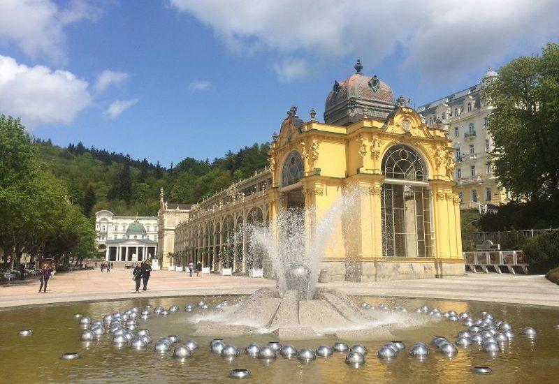 """Reise """"Marienbad"""" präsentiert schabel-kultur-blog.de"""