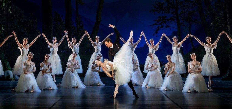 "Ballettkritik ""La Sylphide"" präsentiert von schabel-kultur-blog.de"