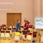 """Opernkritik """"Die Verlobung im Kloster präsentiert von schabel-kultur-blog.de"""