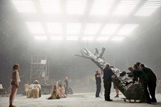 """Theaterkritik """"Die Edda"""" präsentiert von schabel-kultur-blog.de"""