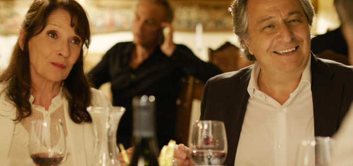 "Filmkritik ""Monsieur Claude 2"" präsentiert von www.schabel-kultur-blog.de"
