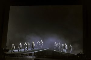 "Theaterkritik ""Das große Heft"" präsentiert von www.schabel-kultur-blog.de"