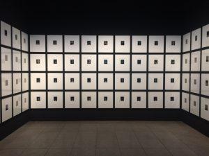 """Ausstellung Andreas Mühes """"Mischepoche"""" von www.schabel-kultur-blog.de"""