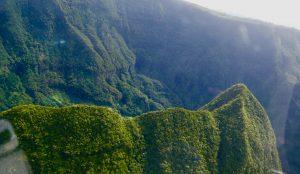 La Reunion mit Hubschrauber präsentiert von www.schabel-kultur-blog.de