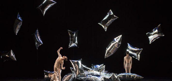 """""""Tanz im August"""" präsentiert von www.schabel-kultur-blog.de"""