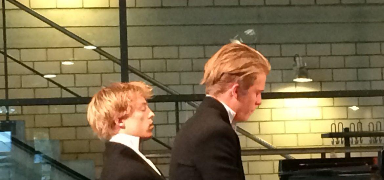 Konzertkritik Lucas und Arthur Jussen präsentiert von www.schabel-kultur-blog.de