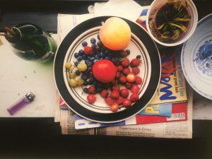 """Ausstellung """"Food For The Eyes"""" präsentiert von www.schabel-kultur-blog.de"""