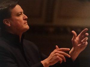 """Ausstellung """"Maestri"""", Dirigenten, präsentiert von www.schabel-kultur-blog.de"""