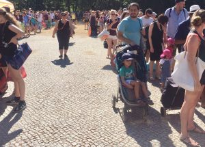 Reisebericht Berlin Wannsee präsentiert von www.schabel-kultur-blog.de