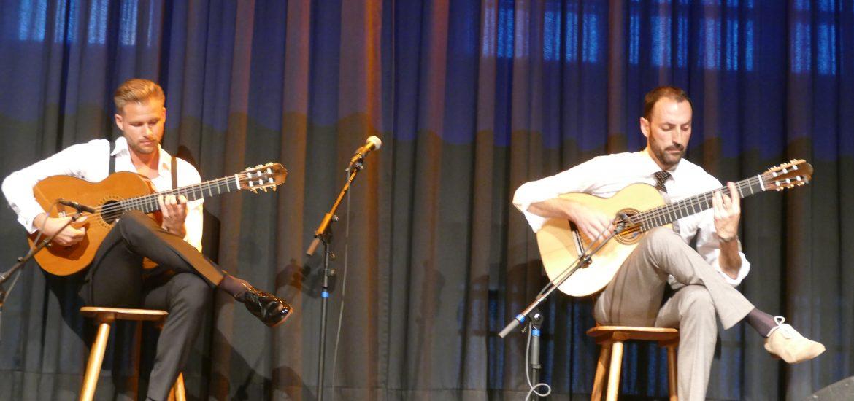 """""""Classic meets Flamenco"""" präsentiert von www.schabel-kultur-blog.de"""