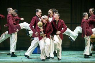 "Operettenkritik ""Roxy"" präsentiert von www.schabel-kultur-blog.de"