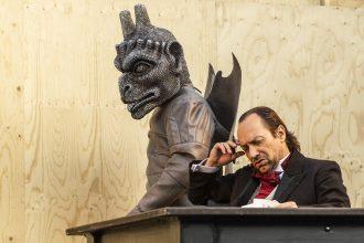 """Theaterkritik """"Der Glöckner von Notre Dame"""" präsentiert von www.schabel-kultur-blog.de"""