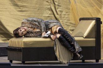 "Opernkritik ""Nabucco"" präsentiert von www.schabel-kultur-blog.de"