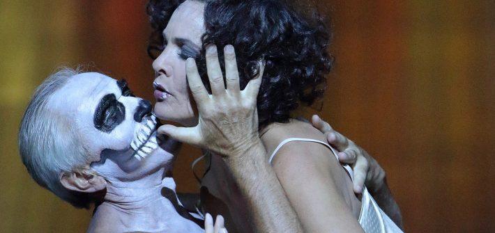 """Operkritik """"Salome"""" in München präsentiert von www.schabel-kultur-blog.de"""