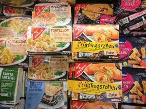 """""""Gesund essen"""" präsentiert von www.schabel-kultur-blog.de"""