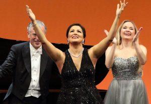 """Konzertkritik """"Anna Netrebko"""" präsentiert von www.schabel-kultur-blog.de"""