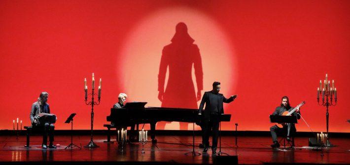 "Erwin Schrott ""Tango Diablo"" in der Münchner Staatsoper präsentiert von www.schabel-kultur-blog.de"