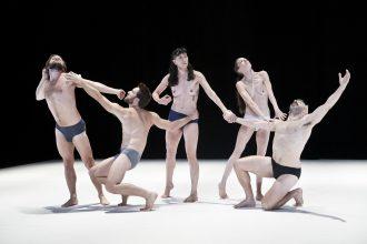 """Tanzkritik von Catherine Gaudets """"The Fading of the Marvelous"""" präsentiert von www.schabel-kultur-blog.de"""