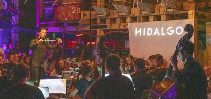 "Hidalgo-Festival ""Les Illuminations"" präsentiert von www.schabel-kultur-blog.de"