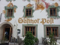 Tirol, St. Johann präsentiert von www.schabel-kultur-blog.de