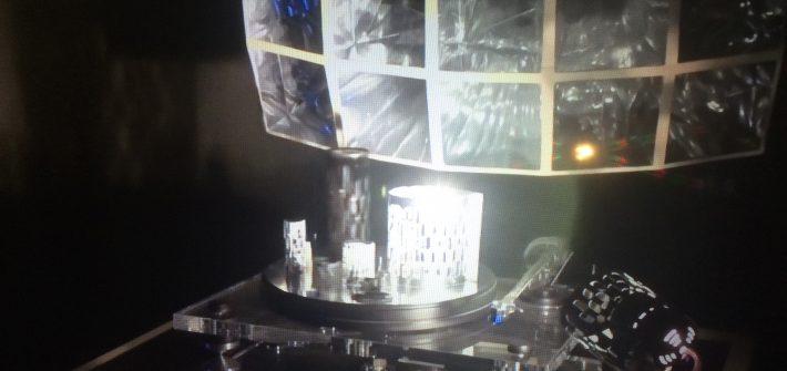 """Ausstellung """"soundtrack"""" präsentiert www.schabel-kultur-blog.de"""