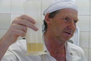 Vollbiologischer Käse aus Tirol präsentiert von www.schabel-kultur-blog.de