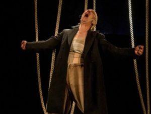 """""""Frankenstein"""" der Comoedia Mundi präsentiert von www.schabel-klutlur-blog.de"""