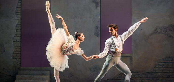 "Ballettkritik ""Coppelia"" präsentiert von www.schabel-kultur-blog.de"