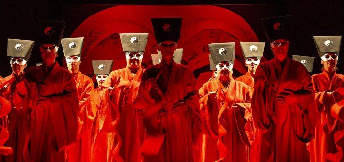 """Kritik der operette """"Land des Lächelns präsentiert von www.schabel-kultur-blog.de"""