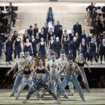 """Henzes Oper """"The Basserids"""" präsentiert von www.schabel-kultur-blog.de"""