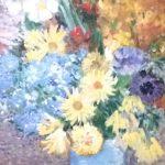 """Ausstellung """"Stillleben Van Gogh"""" in Potsdam präsentiert von www.schabel-kultur-blog.de"""
