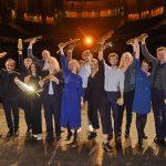 """Deutscher Theaterpreis """"Faust 2019"""" präsentiert von www.schabel-kultur-blog.de"""