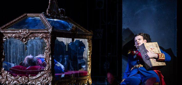 "Musical ""Ludwig II"" präsentiert von www.schabel-kultur-blog.de"