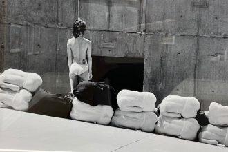 """""""Body Performance"""" im Helmut-Newton-Museum präsentiert von www.schabel-kultur-blog.de"""