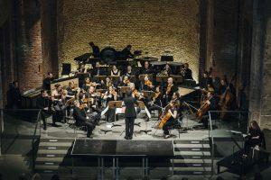 Weinberg gespielt von Jewish Chambre Orchestra gespielt präsentiert von www.schabell-kultur-blog.de