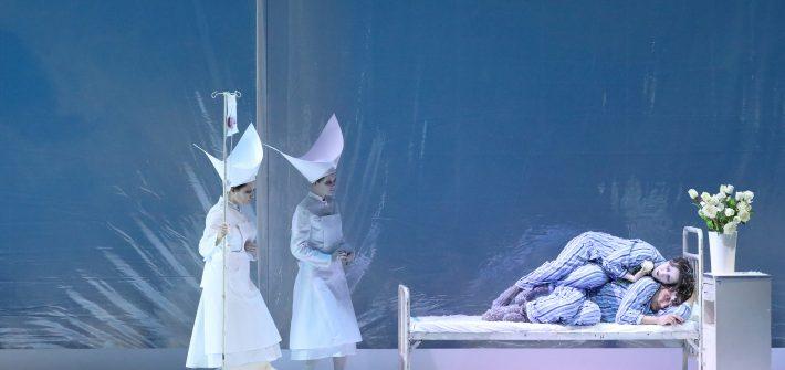 """Opernkritik """"The Snow Queen"""" präsentiert von www.schabel-kultur-blog.de"""