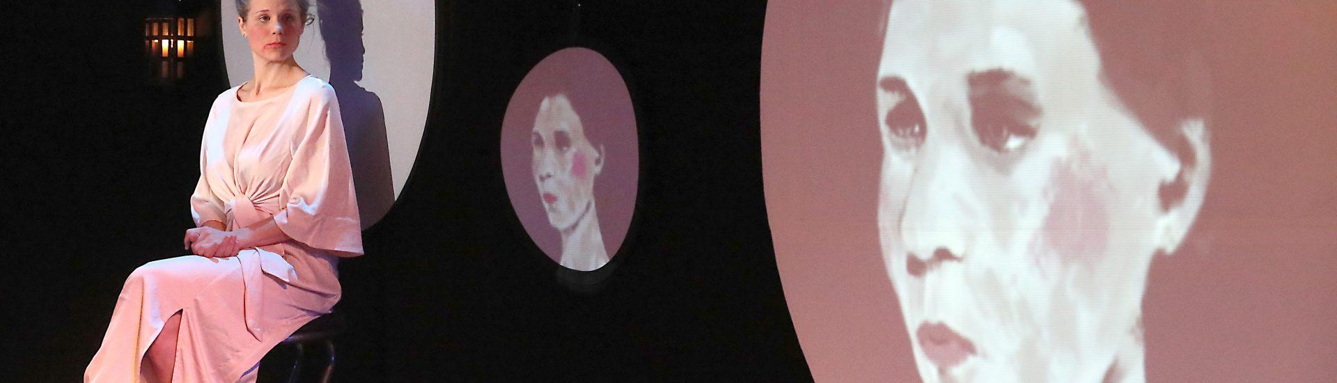 """Theaterkritik von """"Edgar"""", Geschichten von Edgar Allen Poe präsentiert von www.schabel-kultur-blog.de"""