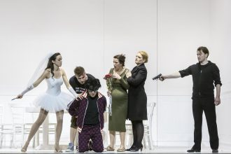 """Opernkritik """"Don Giovanni"""" präsentiert von www.schabel-kultur-blog.de"""