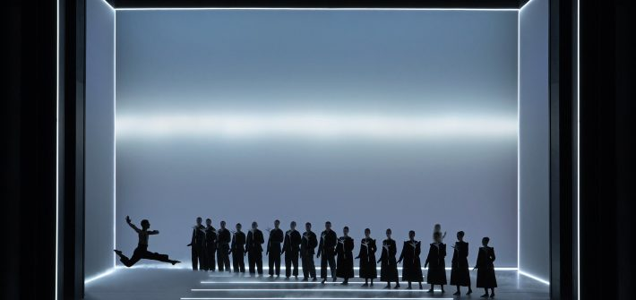 """Mozarts """"Messias"""" in Salzburg präsentiert von www.schabel-kultur-blog.de"""