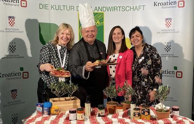 Internationale Grüne Messe präsentiert von www.schabel-kultur-blog.de