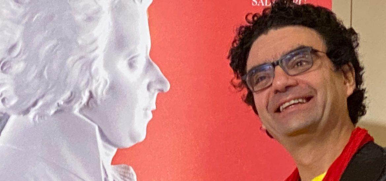 """Salzburger """"Mozartwoche"""" präsentiert von www.schabel-kultur-blog.de"""
