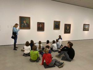 """Ausstellung in Salzburg """"Die Spitze des Eisbergs"""" präsentiert von www.schabel-kultur-blog.de"""