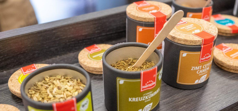 """""""Biofach"""", weltgrößte Biomesse präsentiert von www.schabel-kultur-blog.de"""