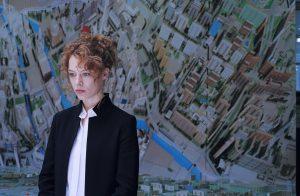 """Filmkritik """"Undine"""" präsentiert von www.schabel-kultur-blog.de"""