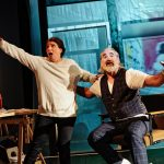 """Theaterkritik """"Alles was sie wollen"""" präsentiert von www.schabel-kultur-blog.de"""