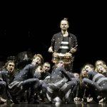 """Kritik """"Drum Dancing"""" präsentiert von www.schabel-kultur-blog.de"""