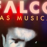 """Seine Musik ist unvergessen. """"Falco Das Musical"""" begeistert seit 2016 das Publikum. Die vierte Tournee startete 2020 in Landshut…"""