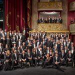 Montagskonzert der Bayerischen Staatsoper präsentiert von www.schabel-kultur-blog.de